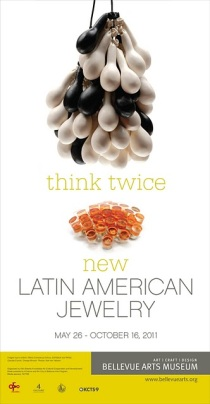 new latin american Jewellery